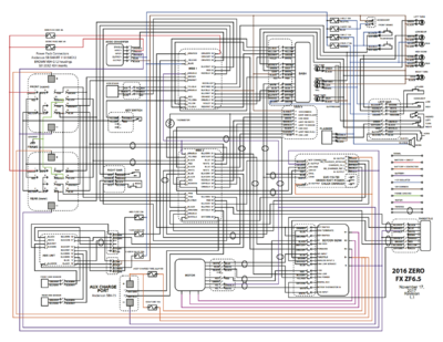 2016 FX wiring diagram preview